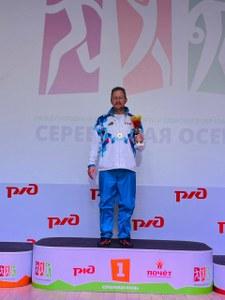 Поворинец победил в международном фестивале